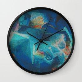 Ísis Wall Clock