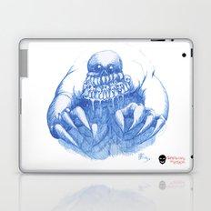 Mad Horror  Laptop & iPad Skin