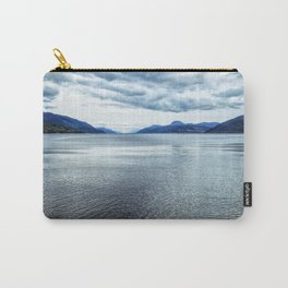 Loch Ness Scotland Carry-All Pouch