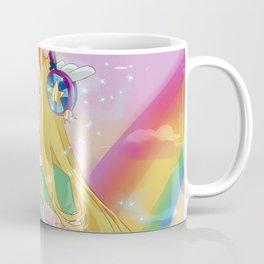 Star Butterfly Coffee Mug