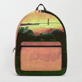 The Golden Gate Backpack