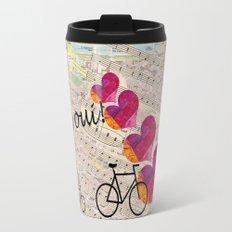 Oui Oui Travel Mug