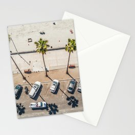 Surf Check Stationery Cards