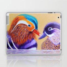 Lovers | Amants Laptop & iPad Skin