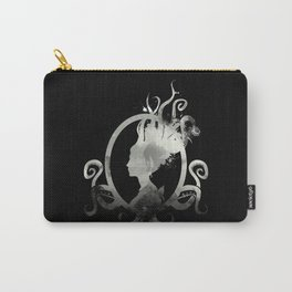 Lady Lovecraft Carry-All Pouch