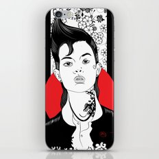 NO WAIFU FOR YOU iPhone & iPod Skin