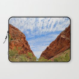 Vision of the Outback Laptop Sleeve