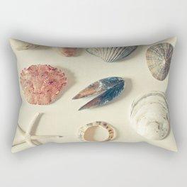 From the Sea Rectangular Pillow
