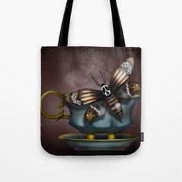Cup of Tea? Tote Bag