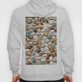 Pebble Rock Flooring III Hoody