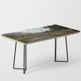 In the Valley. Coffee Table