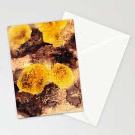 texture 3 Stationery Cards