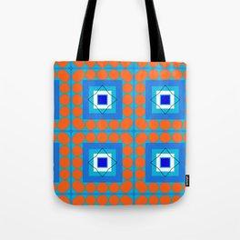 Pattern-010 Tote Bag