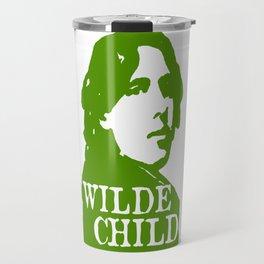 Wilde Child Travel Mug