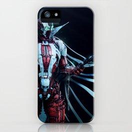 Spawn Horizontal1 iPhone Case