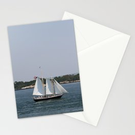Narragansett Bay III Stationery Cards