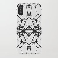 dna iPhone & iPod Cases featuring DNA by YsfKara