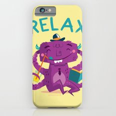 :::Relax Monster::: iPhone 6s Slim Case