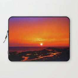 Unbelievable Sunrise Laptop Sleeve