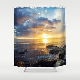 Converge Shower Curtain
