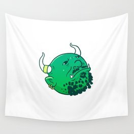 ork ball Wall Tapestry