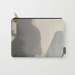She Mountains Carry-All Pouch
