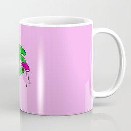 ma,NO!mano Coffee Mug