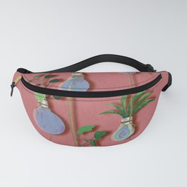 Keep Growing  Fanny Pack