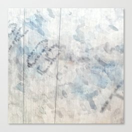 Murgo Parcel: Expired Milk Canvas Print