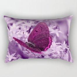 Butterfy 42 Rectangular Pillow
