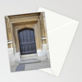 Oxford door 10 Stationery Cards