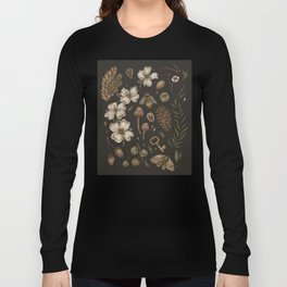 Nature Walks Long Sleeve T-shirt