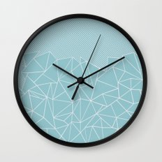 Ab Lines 45 Sea Wall Clock