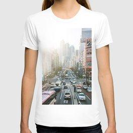 Tokyo 25 T-shirt