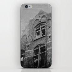 Urbex  iPhone & iPod Skin