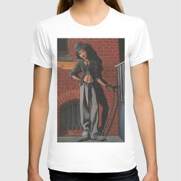 Lady is a Tramp T-shirt