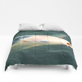 Coy Koi Comforters