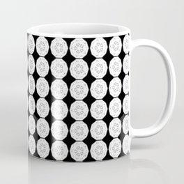 Doilies Coffee Mug