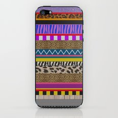 NEWWAVE iPhone & iPod Skin