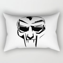 THE DOOM Rectangular Pillow