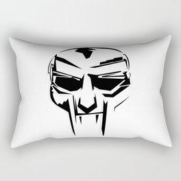 THE DOOM Rectangular Pillow