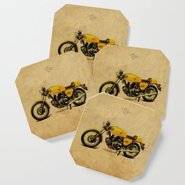 750 GT 1973 classic motorcycle Coaster