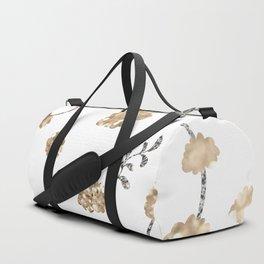 Spring Flowers, Nature 35 Duffle Bag