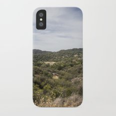 Lookout Point iPhone X Slim Case