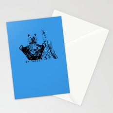 Happy To Bear It With You Stationery Cards