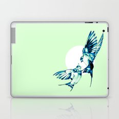 Birds Laptop & iPad Skin