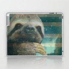 Ragin' like sloth!  Laptop & iPad Skin