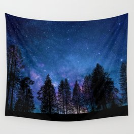 Baby, you're a star Wall Tapestry