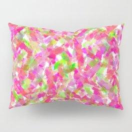 Optimistic Pillow Sham