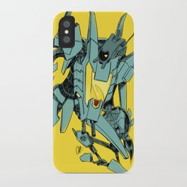 whirly bird special iPhone Case